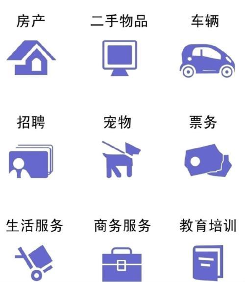 分类信息平台